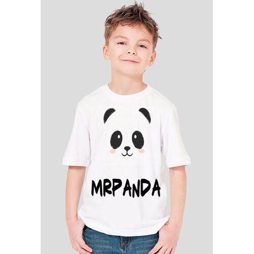 223344 Panda wersja dlachłopców