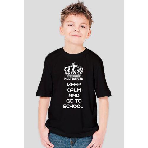 mscrew Kid t-shirt msc
