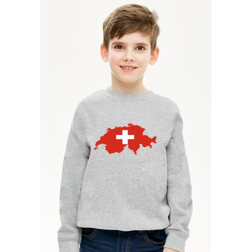 Pomysl-prezent Szwajcaria dziecko
