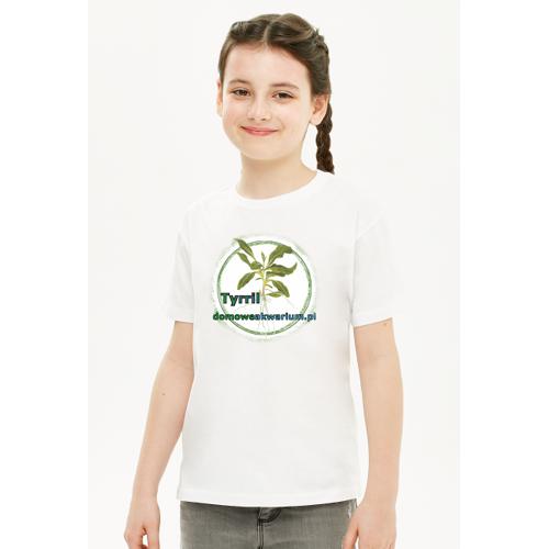 DomoweAkwarium Koszulka domoweakwarium