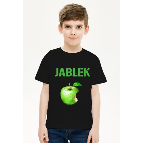 jablek Koszulka z moim logo