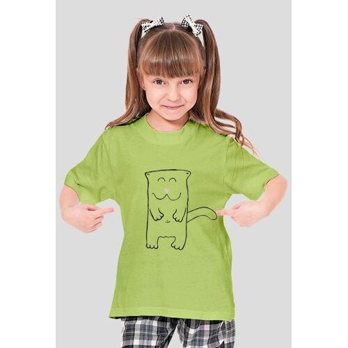 kot-stefan Kot stefan dla dziewczynek