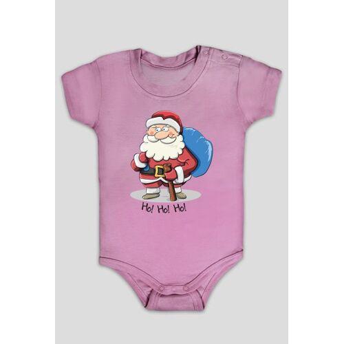 pixie Body dla niemowlaka bożonarodzeniowe