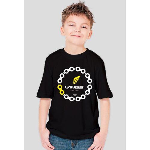 WingsAthletic Koszulka  łańcuch