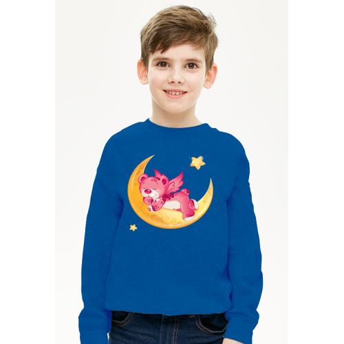 Pomysl-prezent Piżama dziecięca 1