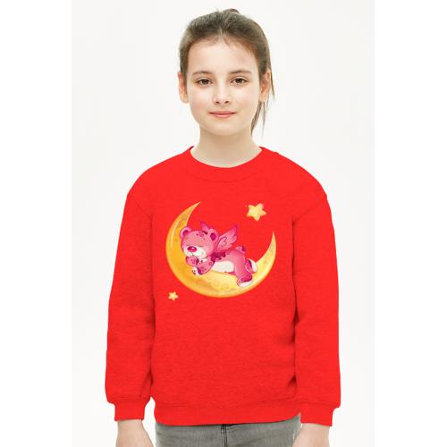 Pomysl-prezent Piżama dziecięca 2