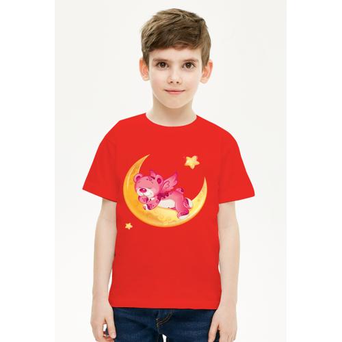Pomysl-prezent Piżama dziecięca 3
