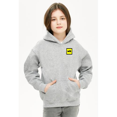 -wiki2006w- Bluza dla dziewcząt