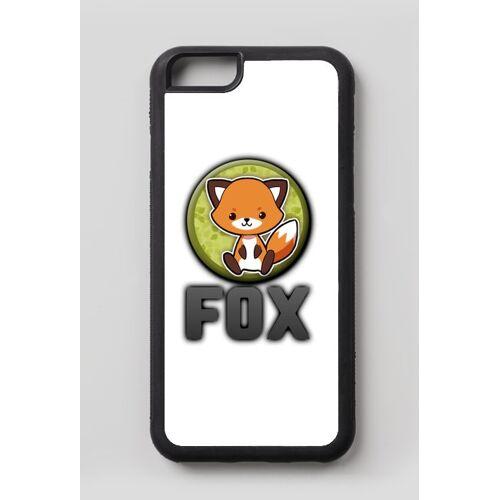 Foxofficial Lisowa obudowa na telefon