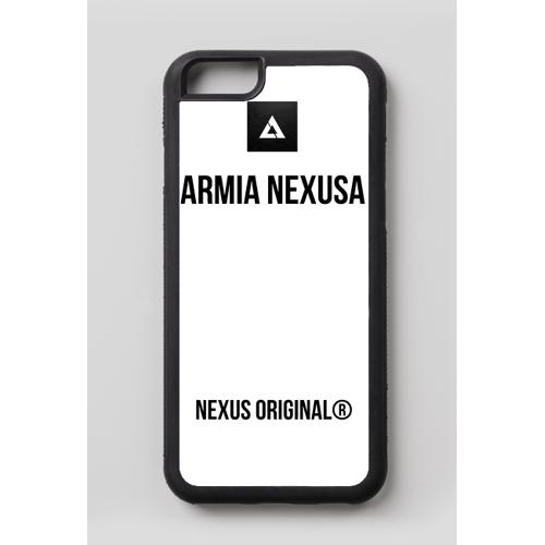 NexusOriginal Etui na smartfon armia nexusa