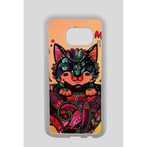 Ochmycat Samsung galaxy s7 case / cat kot