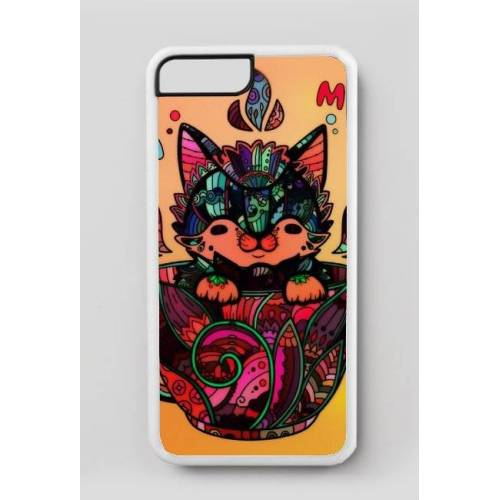 Ochmycat Iphone 7 plus, iphone 8 plus case / cat kot