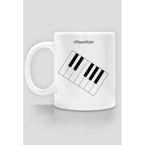 PianoStyle Kubek pianostyle