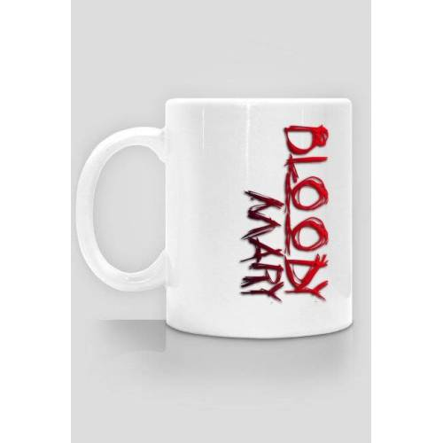 maryshop Bloody mary cup