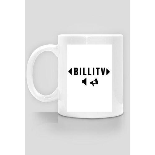 BilliTV Kubek ciepła