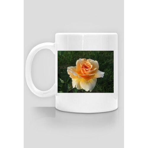 marrika91 Różany kubek