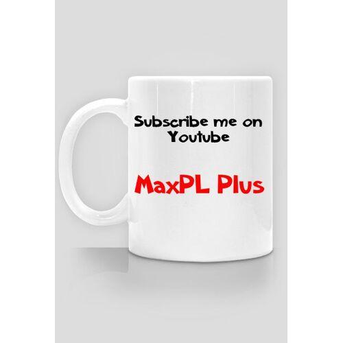 Maxplplus Kubek do picia