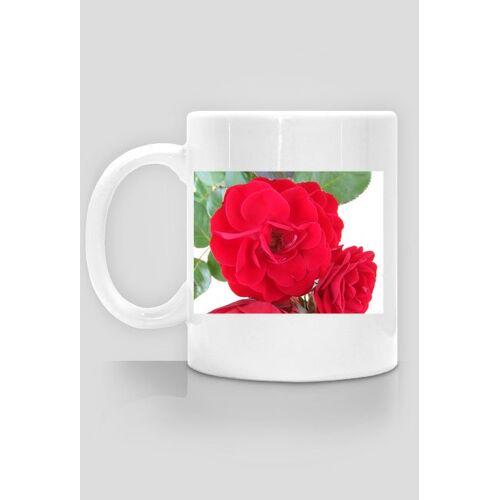 Sainada Różany kubek