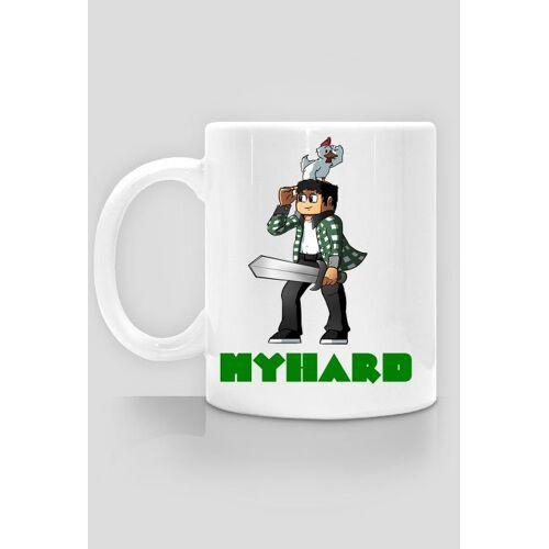 mcdetal Myhard szklanka