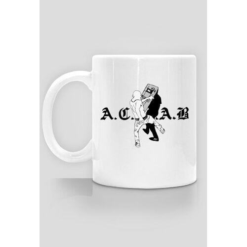cdesign A.c.a.b [kubki]