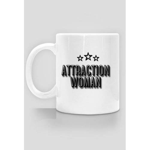 attractionwoman Cup - attraction woman2