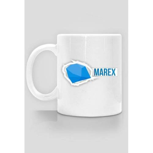 MareX Kubek marex - diamond blue