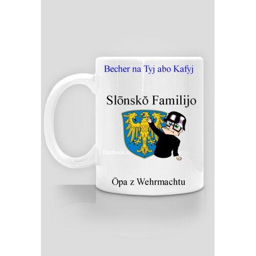SLONSKIE-GYSZYNKI Becher