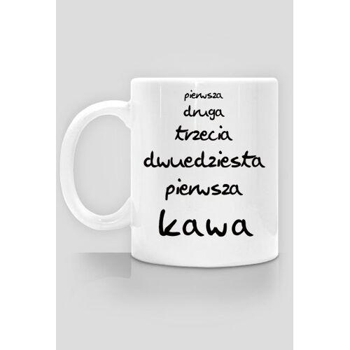 dziennosc Kubek kawowy