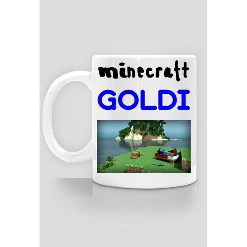 GoldiPL Goldi - kubek