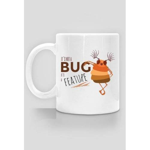 dailyweb Buggy cup