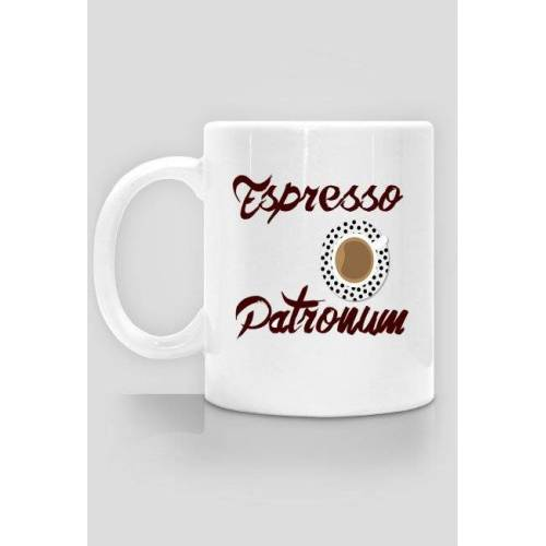 MarineLadies Espresso patronum