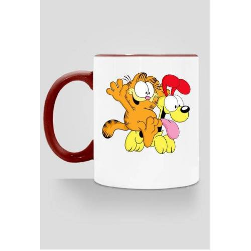 lewkanapowy Garfield