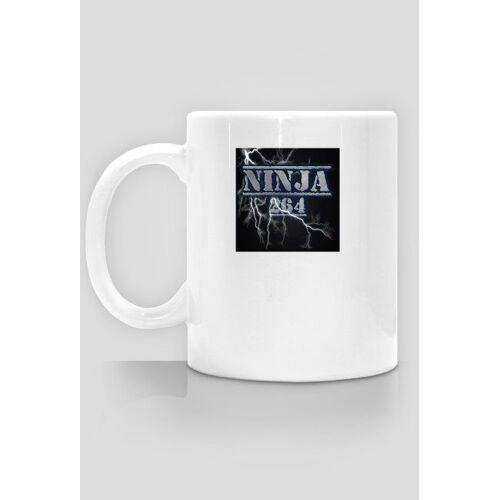 ninja264 Kubek należący do ninja264