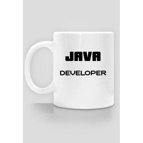 Programowanie Java developer