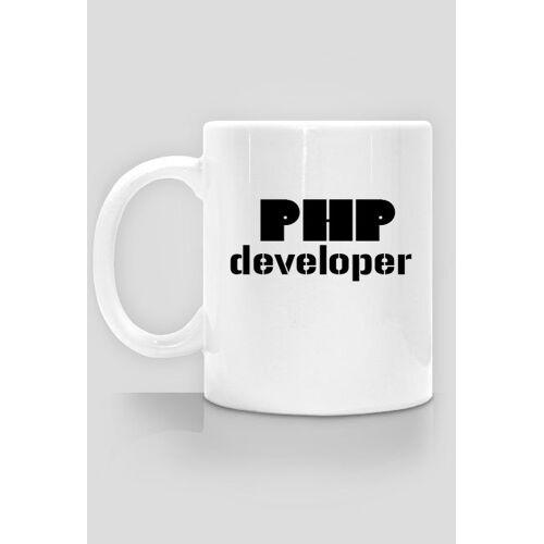 Programowanie Kubek php developer