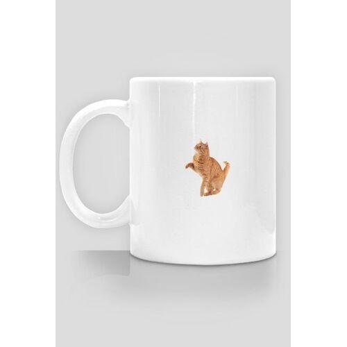 polishcat Cat mug
