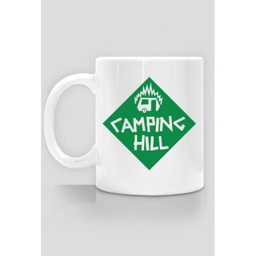 campinghill Kubek camping hill