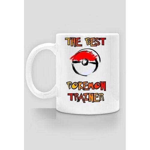 lisocorn Kubek pokemon trainer