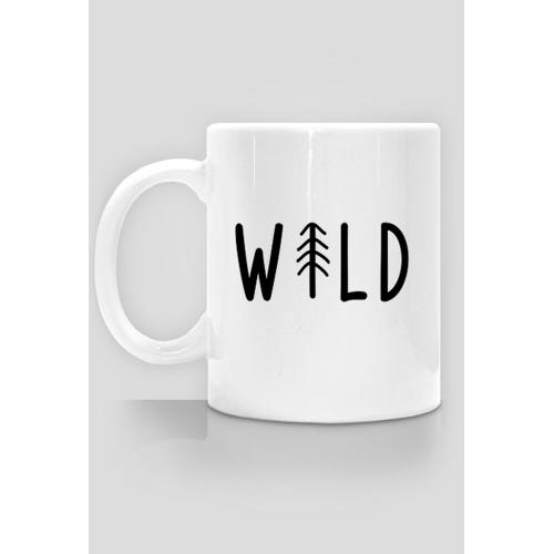 kubki Wild - kubek