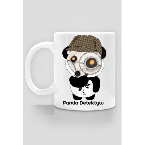 AdikDarkCero Panda detektyw