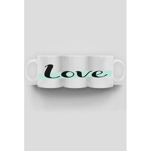 lover Kubki - love