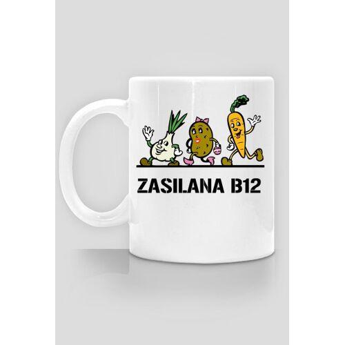 vegeciuszek Zasilana b12 kubek