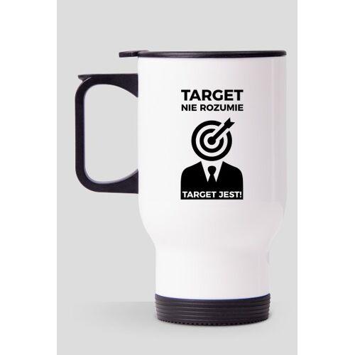 mnd Target - kubek termiczny