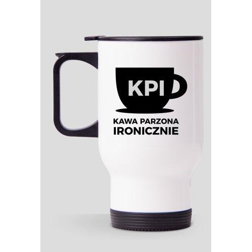 mnd Kpi - kubek termiczny