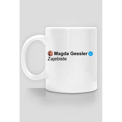vogulepoland Zajebiste / magda gessler / kubek