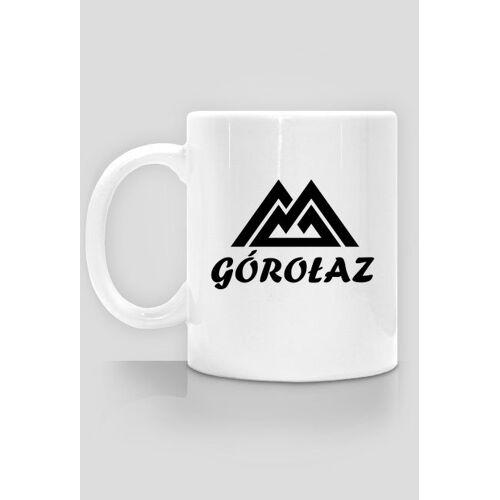 bella Górołaz - kubek dla maniaków górskich