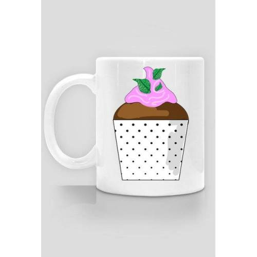 anaart Muffin-dots