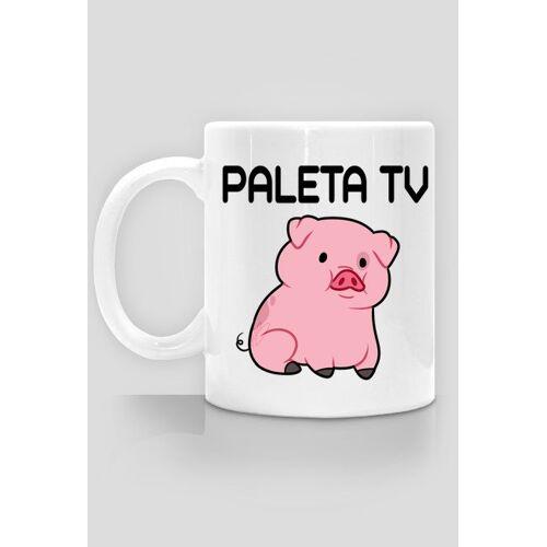 paletatv Kubek paleta tv