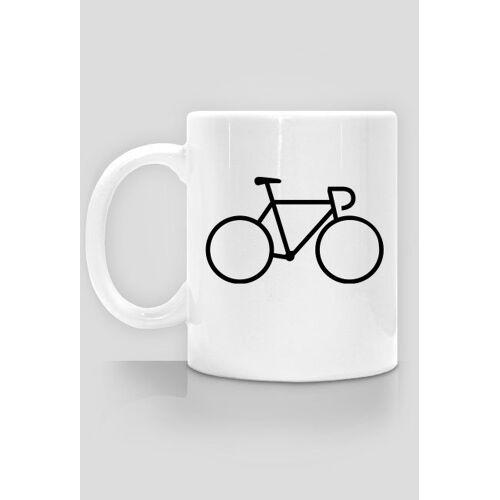 roweryzm Kubek rower