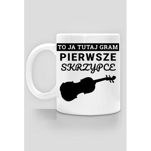 basedonyou Pierwsze skrzypce - kubek